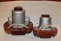 Контактор КМ-600 ДВ