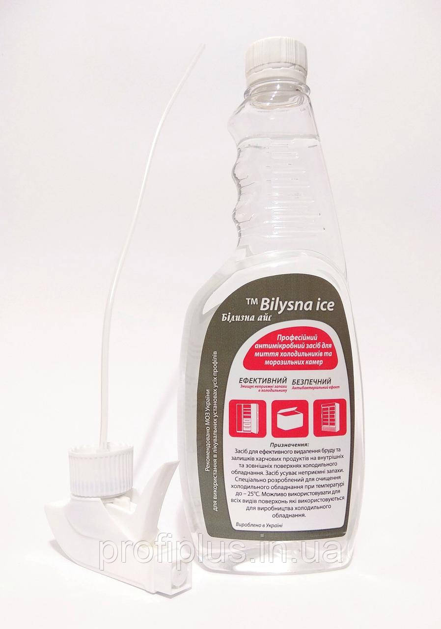 Белизна Айс средство для мытья холодильников, 750 мл