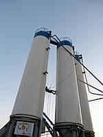 Очистка фасадов, железобетонных и металлических конструкций гидроструйным методом.