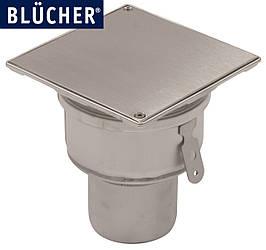 Ревізійний трап (прочищення) Blucher 144.155.075 S