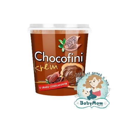Шоколадный крем Chocofini, 400г