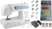 Швейная машина EWA II