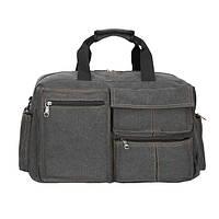 f4d68b2113cd Большая сумка для путешествий по холсту Sport Crossbody Багаж Сумка Плечо  Сумка для мужчин 1TopShop