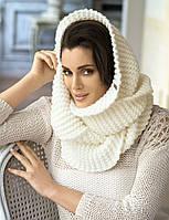 Модный стильный шарф-туба от Kamea - Tatiana