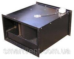 Вентилятор канальний прямокутний Турбовент ВКП 600х350
