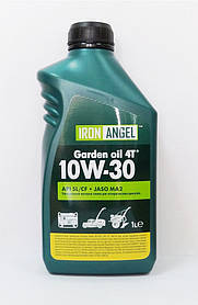 Масло моторное Iron Angel 4T 10W-30 (1 л)