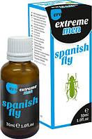 Возбуждающие капли для мужчин ERO Spanish Fly Extreme (30 мл)