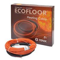 Электрический теплый пол под плитку Fenix  ADSV 18 Вт/м для укладки в стяжку 420 Вт, фото 1