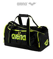 Спортивная сумка на 32 литра Arena Spiky 2 Medium  (Fluo Yellow)