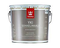 Фарба для цоколя Tikkurila Юкі 2,7л(A)