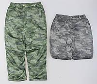 Лыжные штаны для мальчиков Crossfire оптом, 4-12 лет., фото 1