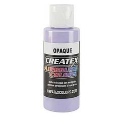 AB Opaque Lilac (непрозрачная сиреневая краска), 60 мл