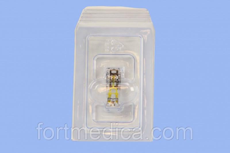 Касета для герниостеплера перезаряжаемого Endo Hernia (10 дужок, 4,0 мм)