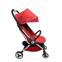 Прогулочная коляска YOYA Care Future Красный, КОД: 125835