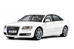 Audi A8 2 (2002 - 2010)
