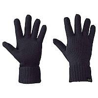 Перчатки теплые мужские женские Jack Wolfskin вязаные зимние Оригинал США