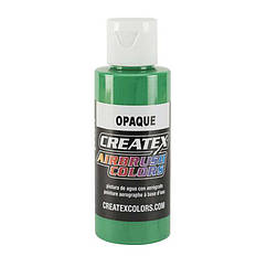 AB Opaque Light Green (непрозрачная светло-зеленая краска), 60 мл