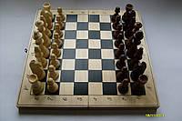 Шахматы деревянные., фото 1
