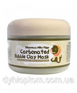 Гидро-карбонатная маска для лица Elizavecca Milky Piggy