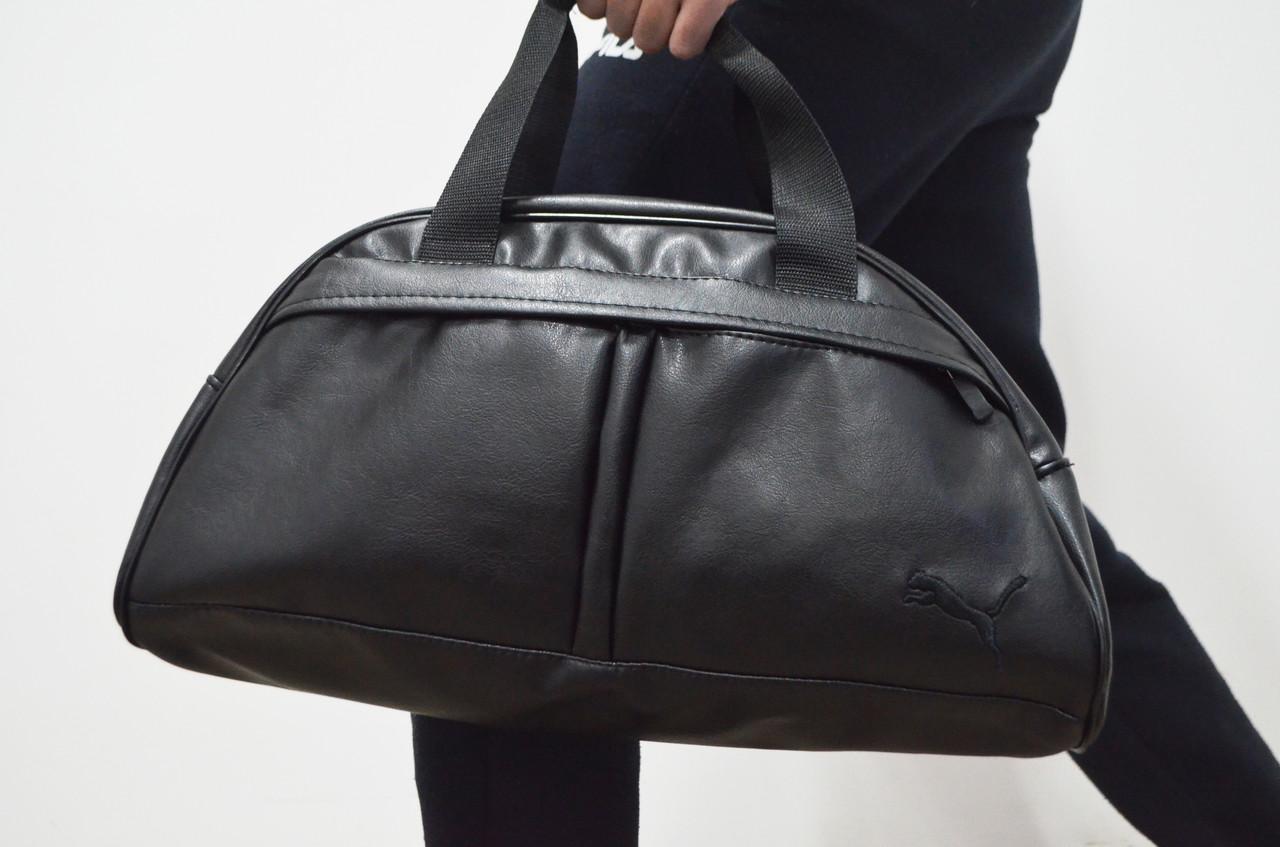 da764bab675a Спортивная сумка мужская/женская для тренировок,фитнеса Puma. 299 грн. В  наличии