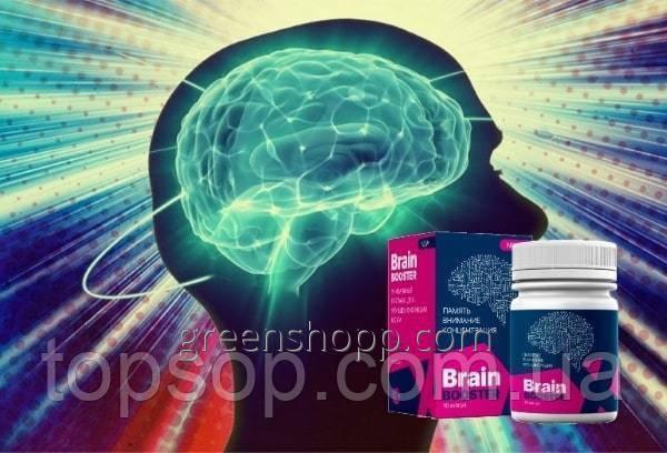 BrainBoosterX (БрэйнБустерХ)