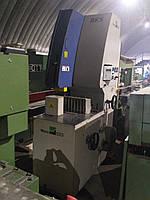Стрічкопильний ділильний верстат Waco BKS Weinig, фото 1