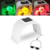 100-240V PDT Светодиодный Фотодинамическая косметическая машина для омоложения кожи лица 7 цветов 1TopShop