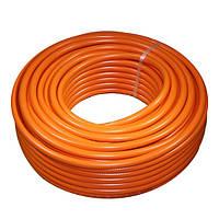 Шланг для газа Cellfast диаметр 9 мм длина 50 м Оранжевый GO 9, КОД: 302541