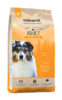 Сухий корм Chicopee CNL Adult Chicken&Rice 15кг