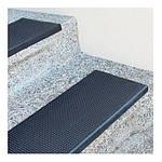 Антискользящие резиновые покрытия для ступеней и ледовых арен