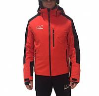 Горнолыжная куртка Emporio Armani EA7  Ski M Race4