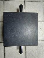 Плита гранитная поверочная 250х250 мм кл0 СССР