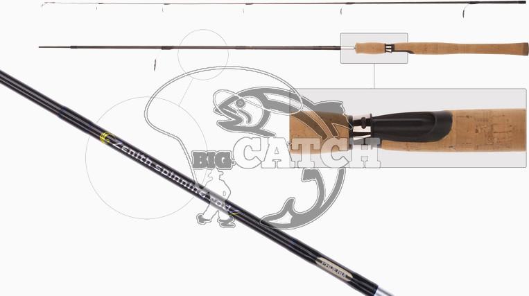 Спиннинг PHX Zenit spinning rod 2.7м 10-30гр.