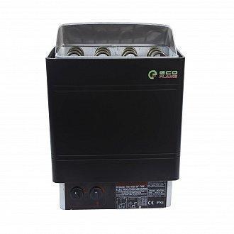 Электро-каменка для сауны и бани EcoFlame AMC-90 STJ 9 кВт