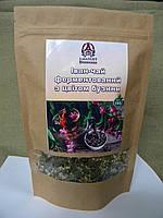 Чай Иван-чай с цветом бузины