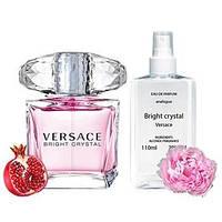 Женские духи на разлив Versace Bright Crystal ХИТ!!! 110мл.
