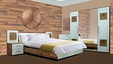 Модульна спальня Вудс Gerbor