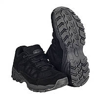 КРОССОВКИ MIL-TEC SQUAD SHOES 2.5 INCH BLACK 4927329037fff