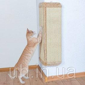 Trixie TX-43168 Угловой драпак для кошек 40×75 см