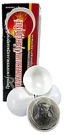 Пилюли для потенции Лубяньдабуван 3 шарика , Лечение потенции у мужчин