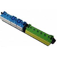 Клеммники с держателем 21xN+20xPE/ 5xN+6xPE VZ464 Volta для VU48UA