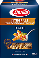 Фузилли Integrale BARILLA 500г