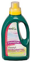 Жидкое средство для стирки Cleanut Eco AlmaWin, Германия 750 мл