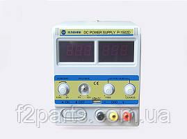 Лабораторный блок питания (0..15В,0..2А) PS-1502D+ Sunshine Electronics
