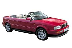 Audi Cabriolet (1991 - 2000)