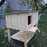 Домик для котиков. Киев, фото 3