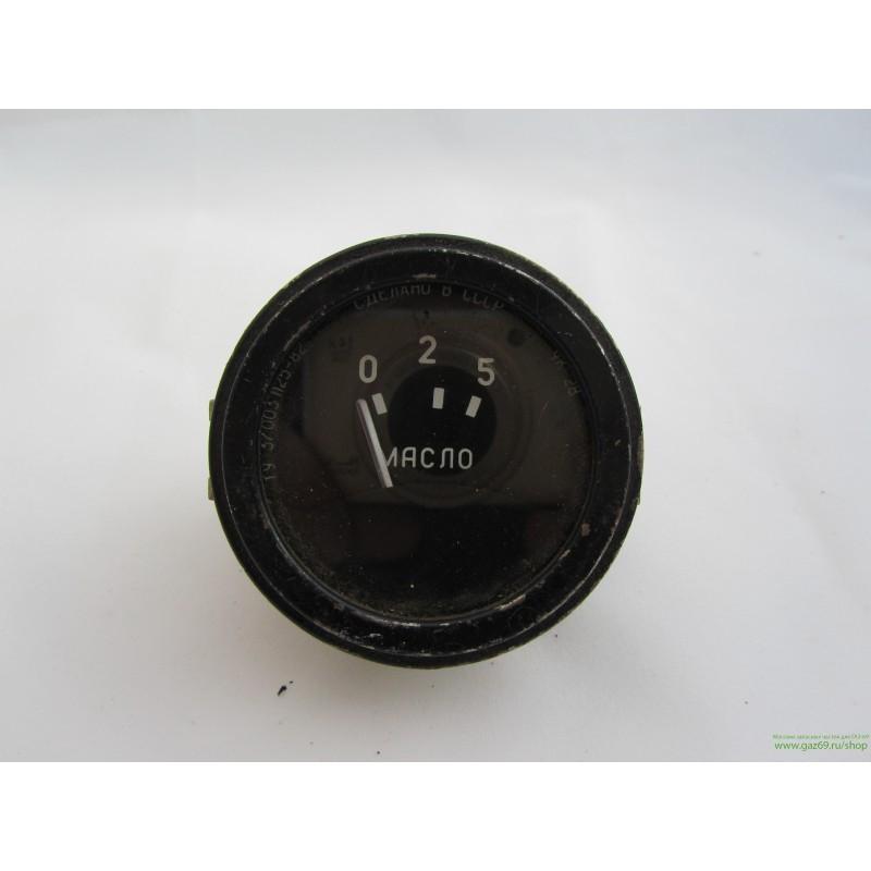 Покажчик температури води(масла) КК-28