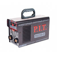 Сварочный инвертор P.I.T. PMI200-D (Китай)