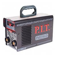 Сварочный инвертор P.I.T. PMI250-D (Китай)