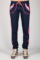 Трикотажные спортивные брюки женские Стрелки